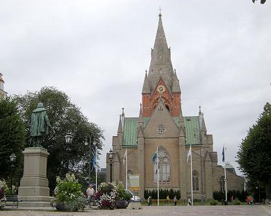 nikolai f246rsamling kyrktorgetse kyrkornas webbplats