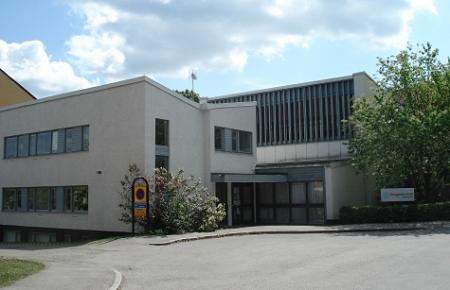 mötesplatsen församling Arvika