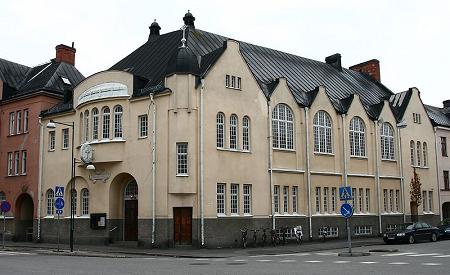 hemsida fnask fetisch nära Örebro