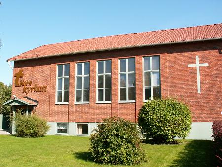 mötesplatsen församling Bunkeflostrand