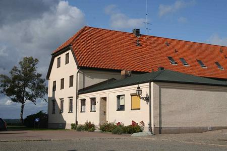 Birgittasøstrenes kloster i Vadstena