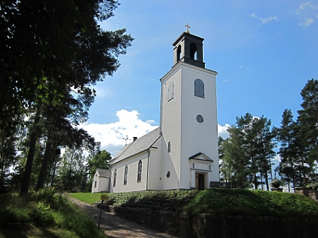Tolfta församling - Kyrktorget se - Kyrkornas webbplats