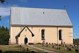 Almunge, Knutby-Bladåker och Faringe församlingar